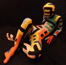 Amalia Borin's Sculptures